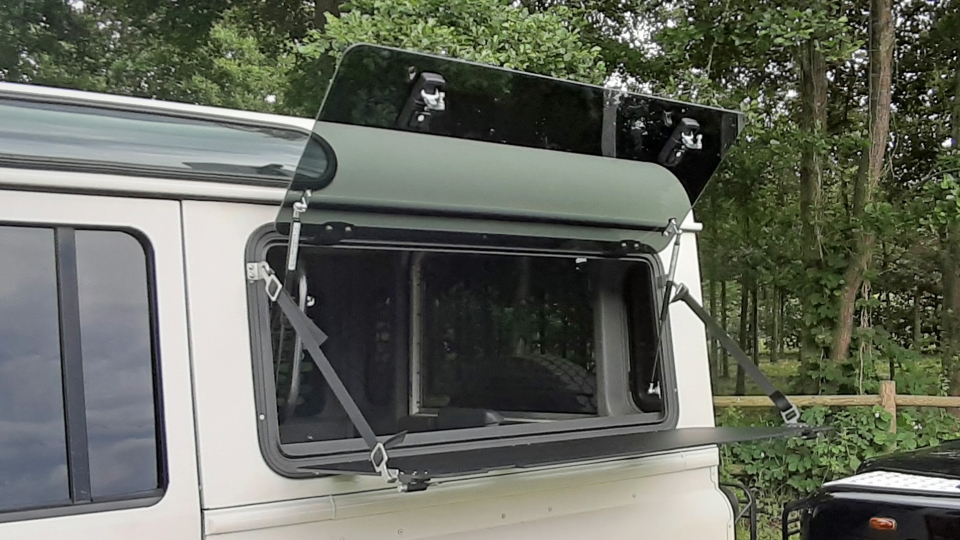 Land Rover Defender Specials